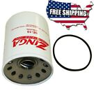 Hydraulic Oil Filter Element Zinga SE 10 Micron Spin On Fits also Parker 956898