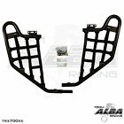 TRX 700XX  Honda   Nerf Bars   Alba Racing       Black bar Black nets  233 T1 BB