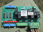 GRINNELL AUTOCALL 976014 AUXILIARY RELAY MODULE ARM-500 FIRE ALARM BOARD