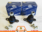 FOR VW TRANSPORTER T4 CARAVELLE 92 96 FRONT LOWER BALL JOINT MEYLE HEAVY DUTY