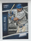 Yasiel Puig 2014 Panini National Redemption #3 Dodgers