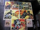 Batman 1966 tv trading card posters Topps cards Adam West set #2