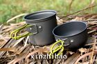 New Mini Backpacking Canister Camping Stove Burner outdoor cooking foldabl