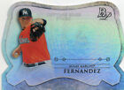 Jose Fernandez Rookie Cards and Prospect Card Guide 24