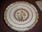 6 Bread & Butter Plates - SPODE - BUTTERCUP Old Mark