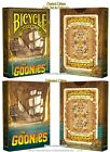 The Goonies Playing Cards by USPCC Designed By Albino Dragon New Unbranded Deck