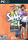 Sims 2: Open for Business  (PC, 2006)
