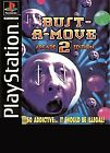 Bust-A-Move 2: Arcade Edition *IN SPARE CASE* (Sony PlayStation 1, 1997)