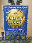 1952 Fell's United States Coin Guide Book HBDJ Jacques Del Monte Silver Gold+++