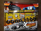 RidermakerzZ Build Your Ride Xtreme CustomZ-Swat Police Cars-New In Package