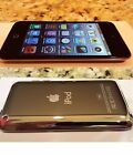 Apple iPod Touch 4th Generation Black (8 GB). NEW MINT EXTERIOR!!