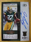 2013 Contenders EDDIE LACY RC Auto Rookie Ticket PACKERS #208