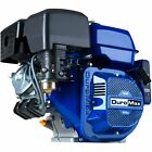 DuroMax 16 HP Go Kart Log Splitter Gas Power Engine Motor XP16HPE Electric Start