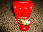 Avon - Gift Collection - Love Notes Valentine Ornament - Bee