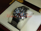 Ulysse Nardin Maxi Marine Diver 42.7mm Chronograph Stainless Steel 8003-102-3/92
