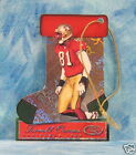 1999 Pacific Prisms Ornaments #17, Terrell Owens, L-3645