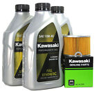 1985 Kawsaki ZL900-A1 (Eliminator)   Full Synthetic Oil Change Kit