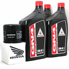 2005 HONDA VT750C/CA SHADOW AERO OIL CHANGE KIT