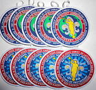 Boy Scouts of America LDS 2010 & 2011 Jamboree Patch Lot - Order of the Arrow