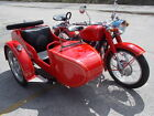 Other Makes : CJ750 1980 chang jiang cj 750 motorcycle with sidecar