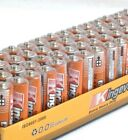 200 AA Batteries Extra Heavy Duty 1.5v. 200 Pack Wholesale Lot New