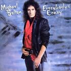 NEW Everybody's Crazy by Michael Bolton (CD)