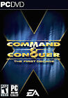 Command & Conquer: The First Decade  (PC, 2006)