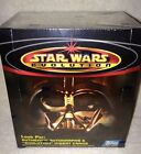 2001 Topps Star Wars Evolution Trading Cards FACTORY SEALED Box AUTOGRAPHS