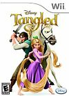 Disney Tangled: The Video Game  (Nintendo Wii, 2010)