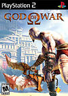 God of War Sony PlayStation 2 PS2 Used, Disc In Awesome Condtion!