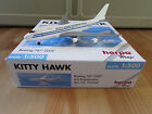Herpa Wings RARE Kitty Hawk 747 502641 1/500 Discontinued