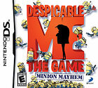 Despicable Me: The Game - Minion Mayhem - DS Game