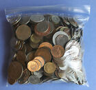 5 Lb Lot of Foreign Coins