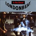 In the Blood by Londonbeat (CD, Jan-1991, Anxious)  I've been thinking about you