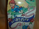 Vintage Wolverine Little Bo Peep Childrens Tin Litho Ironing Board