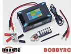 Genuine Imax RC x180 DC LiPo / NiMh / NiCd / LiFe 180W DC Touch Screen Charger
