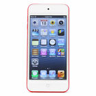 Apple iPod touch 5th Generation WITH 1 YEAR APPLE WARRANTY  RED Red (32 GB)