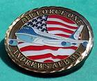 AIR FORCE ONE AIRPLANE CHALLENGE COIN L@@K!!
