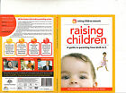 Raising Children Raising Children Network Birth To 5 Guide 300 Min Parenting DVD