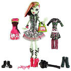 Toys R Us Exclusive Monster High - Venus Mcflytrap Doll