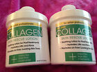 Lot of 2 Concept Laboratories Spa Size Collagen Skin Rescue Lotion 16 fl oz x 2