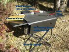 OUTDOOR GRILL FOR GROUP COOKING (Large)
