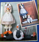 Draft dodger stopper pattern blocker GOOSE Wendy Everett COW 30