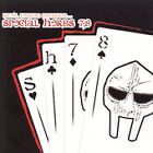 Special Herbs, Vols. 7-8 by MF Doom (CD, Sep-2004, Shaman Work)
