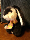 Dan Dee Collectors choice Brown Cream Floppy Ear Easter Type Bunny Rabbit Plush