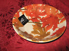 ROYAL STAFFORD AUTUMN LEAVES CEREAL / SOUP BOWLS - SET OF 4 - NEW - RARE