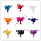 Beautiful 10 100pcs High Quality Natural OSTRICH FEATHERS 12 14inch 30 35cm