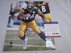 Jerome Bettis Cards, Rookie Cards and Autographed Memorabilia Guide 57