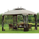 Big Lots 10 x 12 Bay Window Replacement Canopy - RipLock