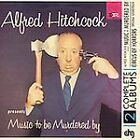 Alfred Hitchcock Presents Music To Be Murdered By & Circus Of Horrors by...